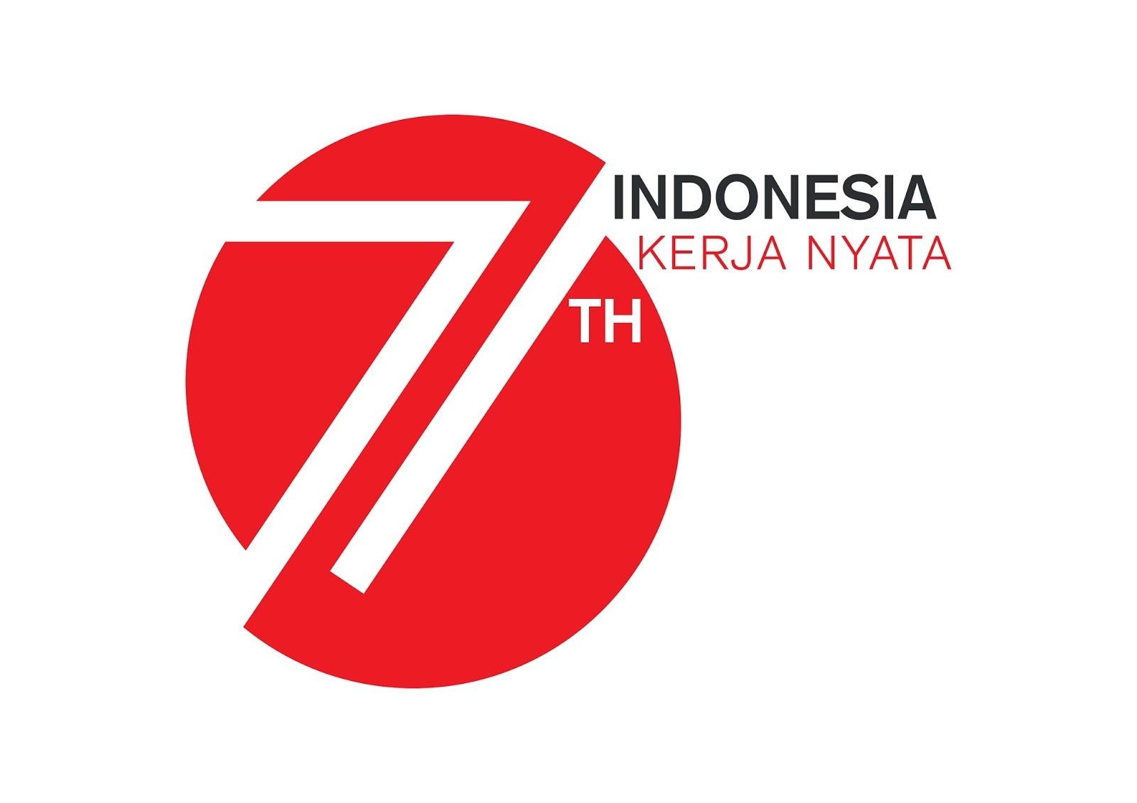 logo HUT RI 2016